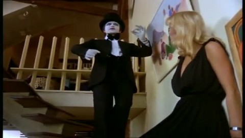 Thumb for milf d�vergond�e baise avec un magicien