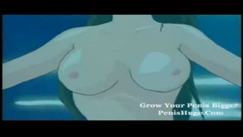 Kitaro veut d'un sexetap sauvage